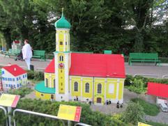 Legoland, Günzburg, Heimatgefühl