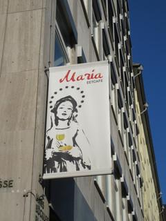 Maria Eetcafé