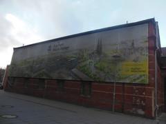 Aachen – eine niederländisch-belgische Exklave ?