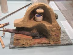 Glasherstellung im römischen Köln