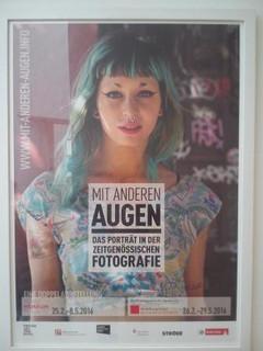 """Ausstellung """"Mit anderen Augen"""" im Kunstmuseum Bonn"""