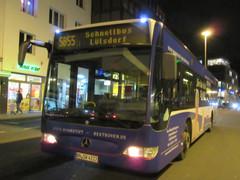 Schnellbus 55
