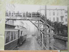 das EL DE-Haus am Appellhofplatz in Köln, ein beklemmendes Erlebnis