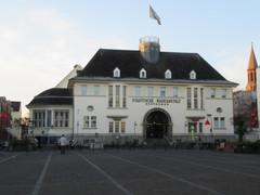 das Neptunbad in Köln-Ehrenfeld und der Jugendstil