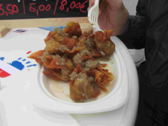 """Street Food und """"Bonn leuchtet"""""""