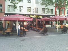 Treffen mit Freunden in Bonn