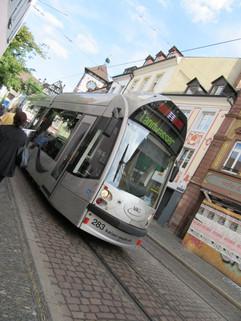 Urlaubstagebuch Freiburg - das Augustinermuseum
