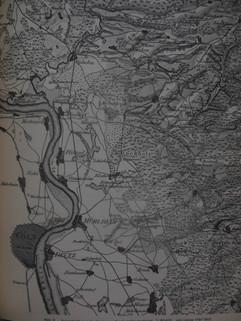 Jean Joseph Tranchot - die Karthografie des Rheinlandes vor 200 Jahren