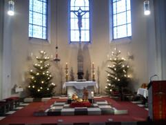 Zweiter Weihnachtsfeiertag
