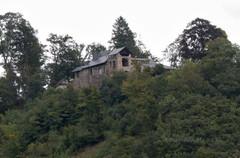 die Burgen Kempenich und Eltz - was sie miteinander verbindet