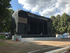 die Scorpions live auf dem KUNST!RASEN in Bonn