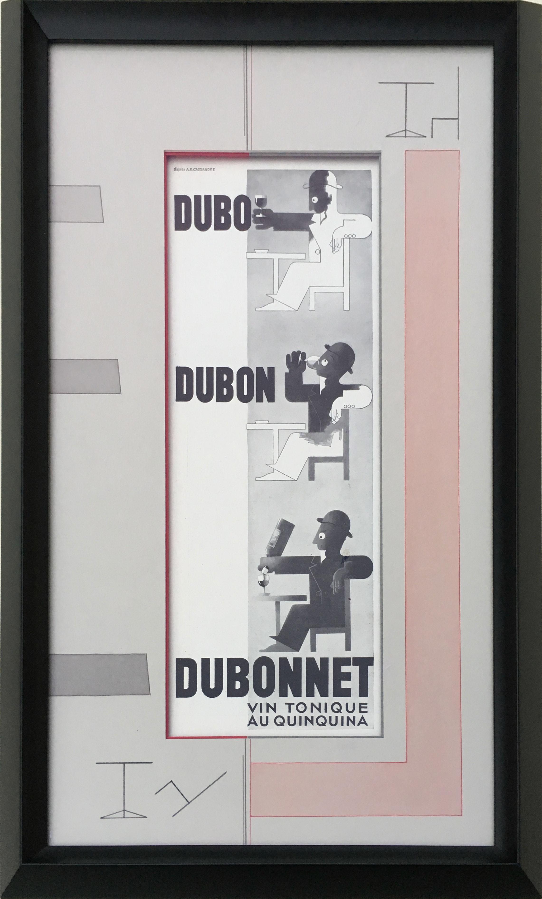 Du beau, du bon, Dubonnet