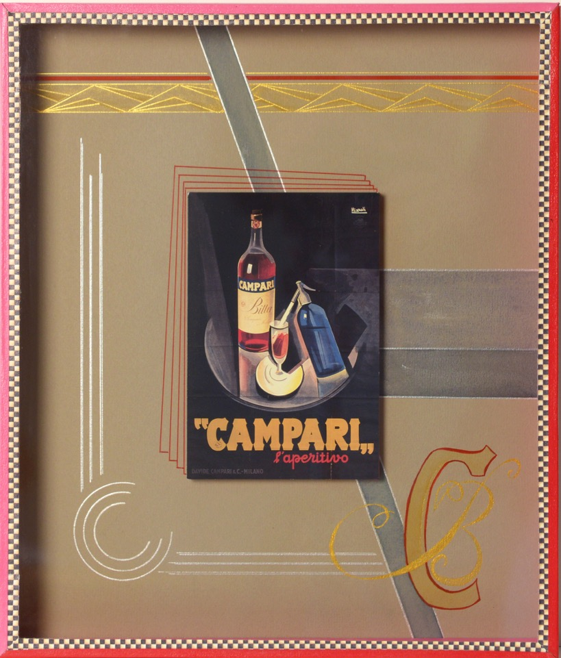 Campari bitter, 2007