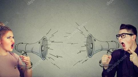 Mengapa berteriak ketika marah pada seseorang?