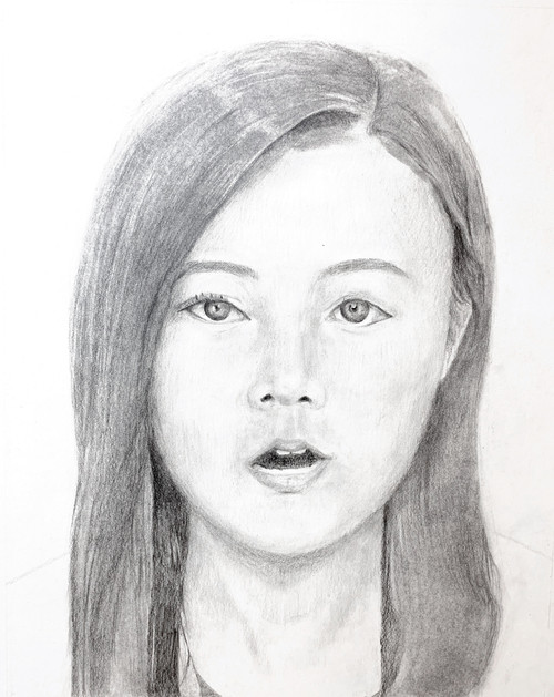 News_reporter drawing