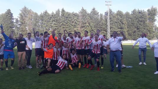 Ascenso Primera Regional Tyde FC