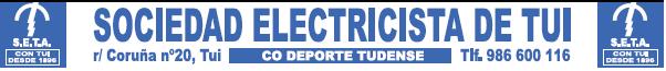 Sociedad Electricista de Tui