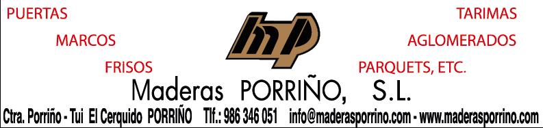 Maderas Porriño