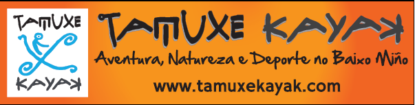 Tamuxe Kayak