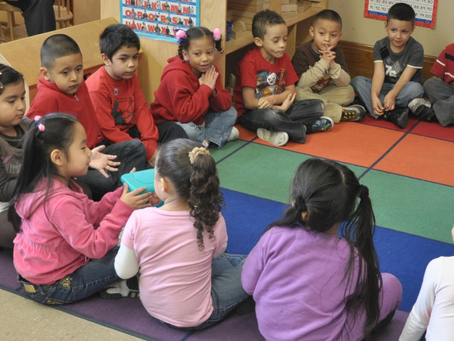 A Safe Space: The Influence of Sanctuary City Policies on Immigrant Education