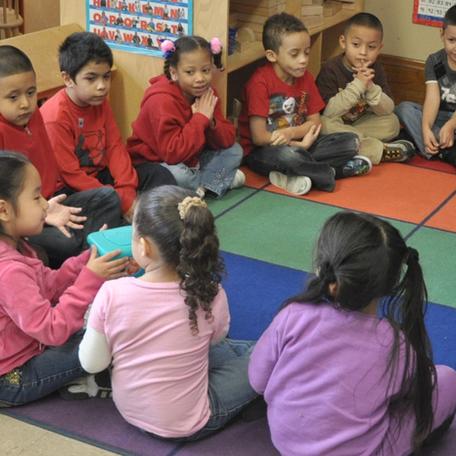 Un Espacio Seguro: La Influencia de las Leyes de las Ciudades Santuario en la Educación