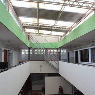 Building: Refugio del Corazón