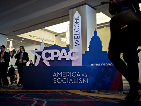 The Hispanic Vote and the Danger of the Left's Indifference to the Right's Anti-Socialist Rhetoric