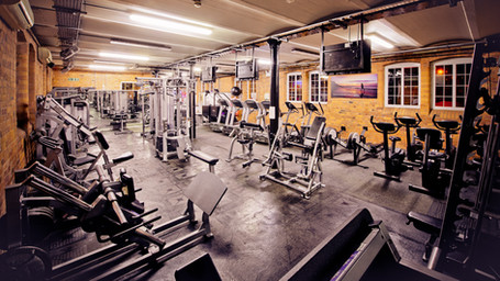 Ebor_Fitness_York_Weights_Room