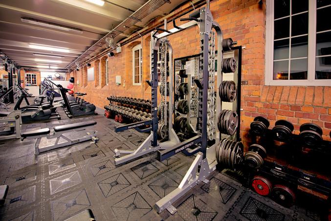 Ebor_York_Gym