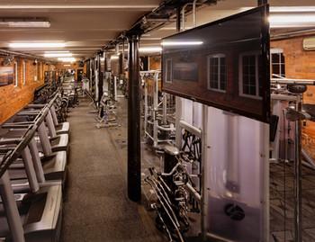 Ebor_Fitness_York_Cardio