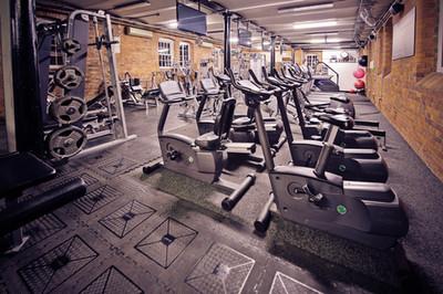 Cardio_Area_Ebor_Fitness_York