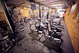 Cardio_Ebor_Fitness_York