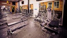 Weights_Area_Ebor_Fitness_York