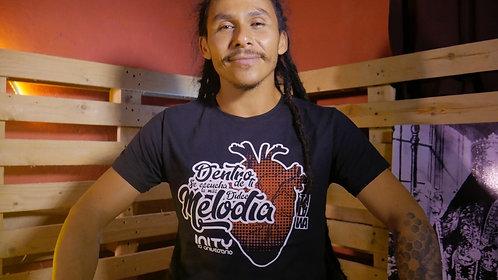 Camisetas Dulce Melodía (Hombre)