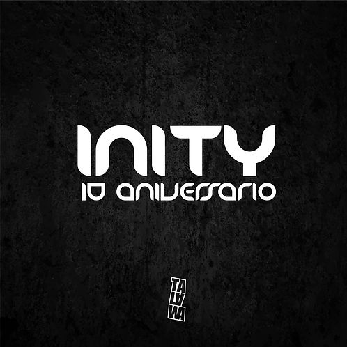 Inity 10 Aniversario