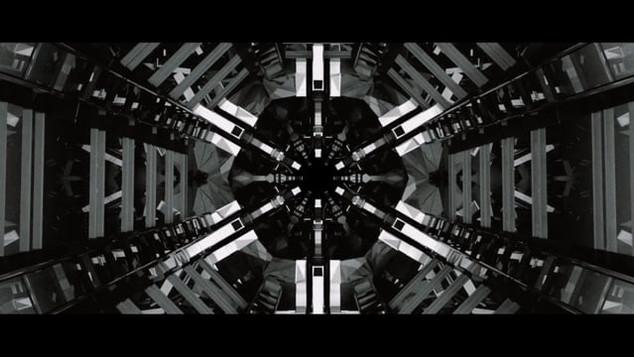 ENTERPRISE - THROUGH THE MILKY WAY MV