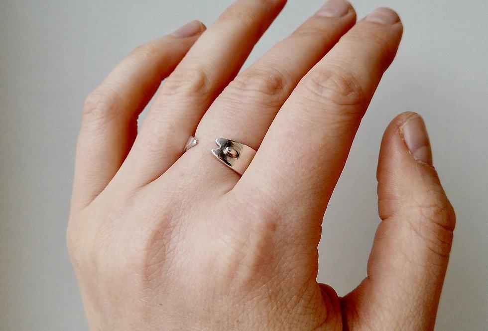 Single Fin Ring - The Original