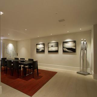 Blandford Street Penthouse