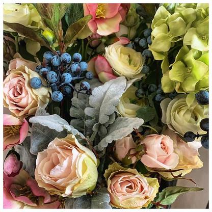 Mixed Florals
