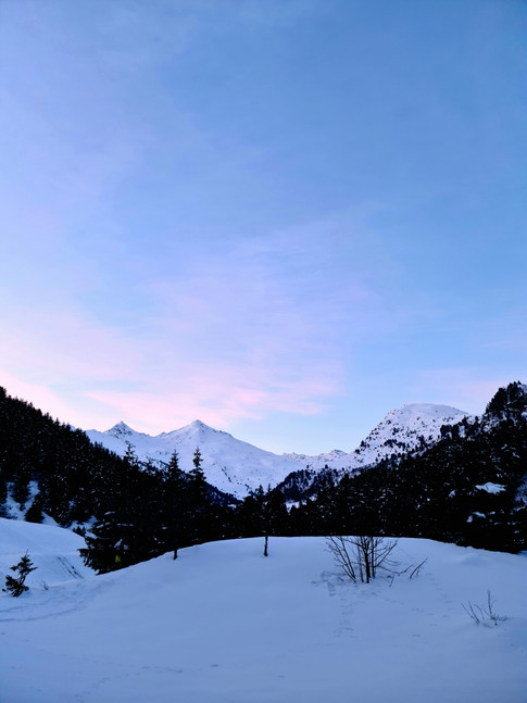 Mt. Vallon