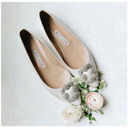 Bridal Corsages