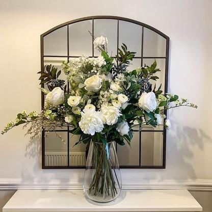 Neutral Florals