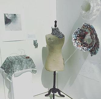 Designer Maker BA, Brighton University - year 1