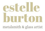 Estelle Burton British Metalsmit & Gass Artist