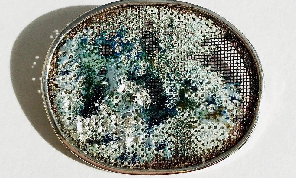Medium Enamel Pin Brooch