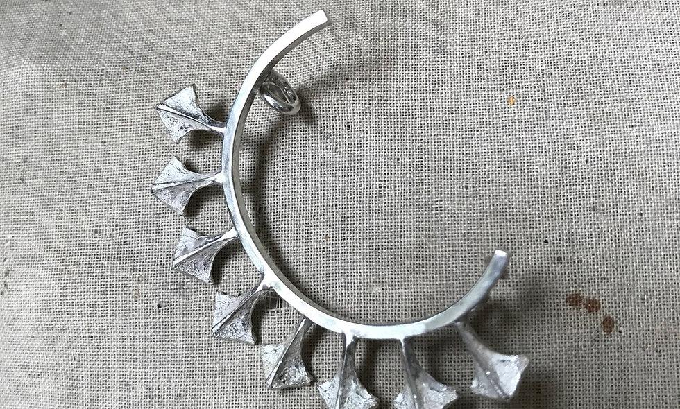 'Relic' Brooch