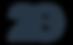 Aynet 20.yıl Logo