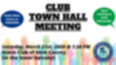 ACKC - Town Hall MTG - March 21st 2020 a