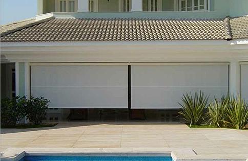 Decoraciones design covers toldos verticales for Toldos verticales precios