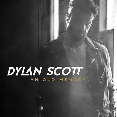 Dylan Scott_An Old Memory_Cover.jpg